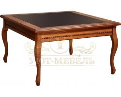 Журнальный столик из дерева Валенсия 1