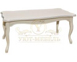 Журнальный столик из дерева Валенсия 2