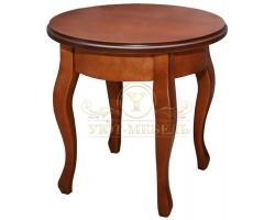 Журнальный столик из дерева Валенсия 3