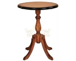 Журнальный столик из дерева Валенсия 4