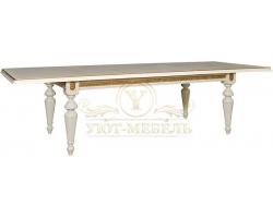 Обеденный стол из массива Милано 1