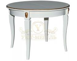 Обеденный стол из массива Милано 3