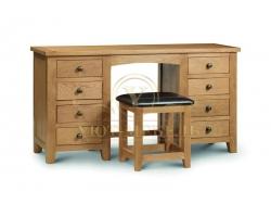 Письменный стол из массива Фабриано 701