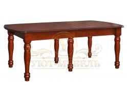 Обеденный стол из массива Валенсия