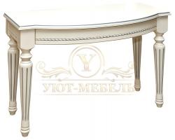 Обеденный стол из массива Валенсия 3