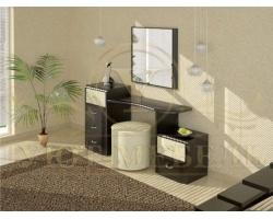Туалетный столик из массива Арикама 3