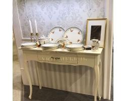 Туалетный столик из массива Венеция