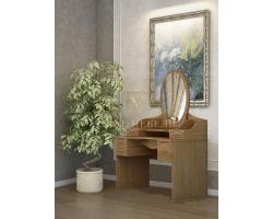 Туалетный столик из массива Герцог