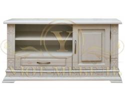 Белорусская мебель тумба под тв Верди 385
