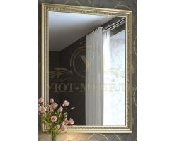 Зеркало из дерева Форкс