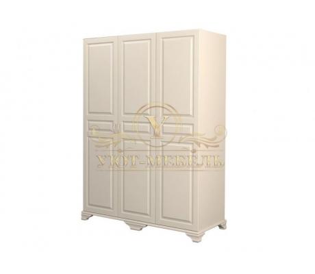 Шкаф из массива 3 створчатый Витязь 105