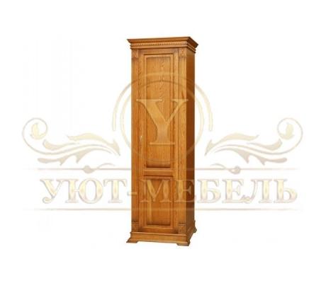 Шкаф из массива 1 створчатый Верди 150