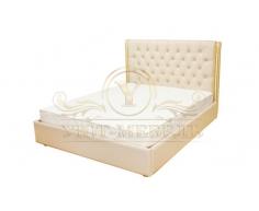 Купить деревянную кровать Эвитта