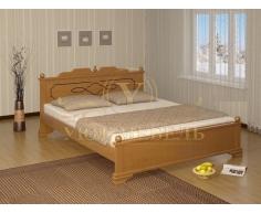 Купить деревянную кровать Афродита тахта