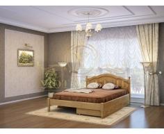 Купить деревянную кровать Лама тахта