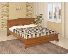 Купить деревянную кровать Октава тахта