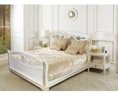 Купить кровать 160х200 Сиена