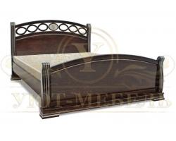 Купить деревянную кровать Спарта