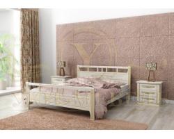 Купить деревянную кровать Веста