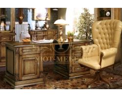 Письменный стол из бука Верди 120
