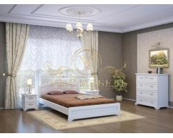 Спальный гарнитур из массива Таката 2