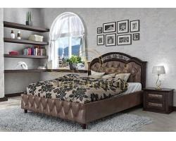 Спальный гарнитур из массива Венеция 2