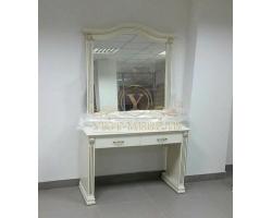 Туалетный столик из массива Виттория